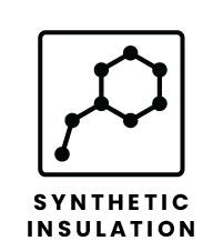 Synthetic Insulation Icon