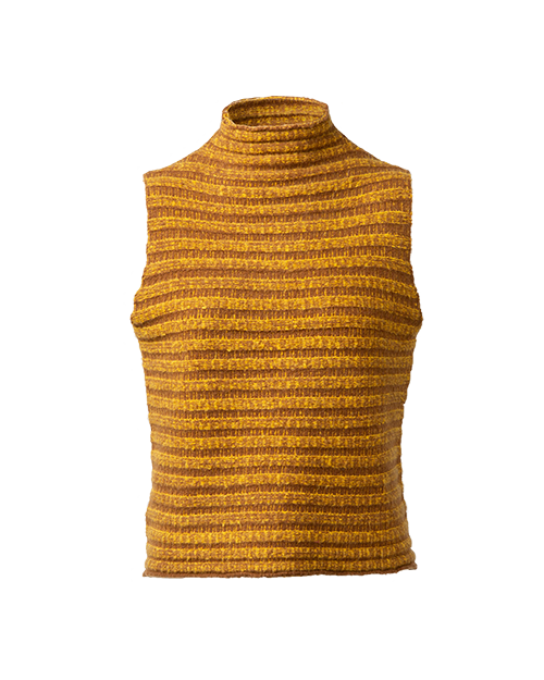 Knit vest  | Holiday Gift Guide | J.ING