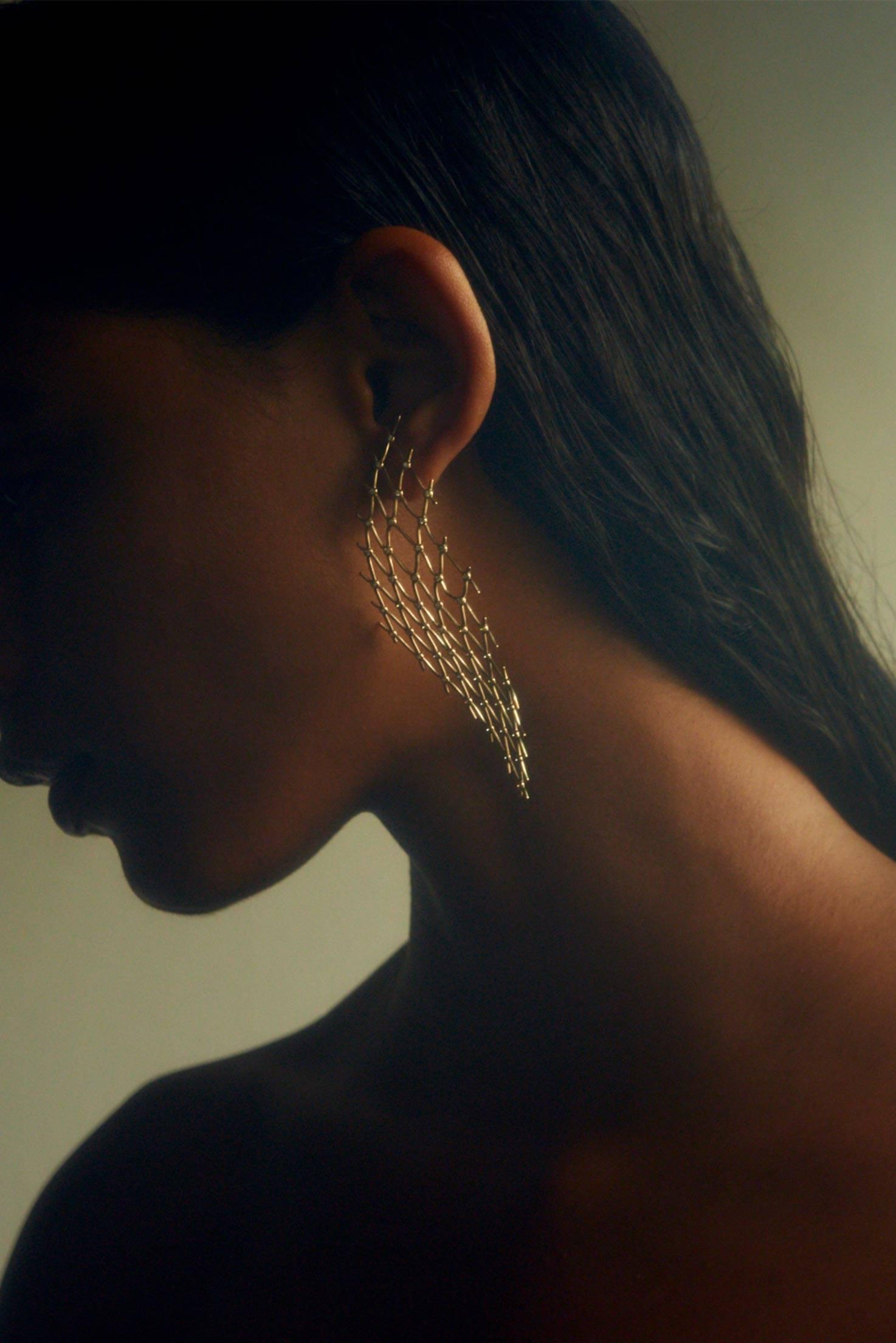 Siren Collection Sarah & Sebastian Fine Luxury Jewellery Shop Online