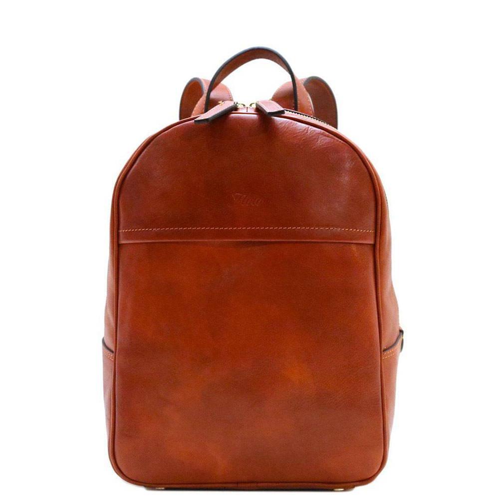 Italian Leather Backpacks for women