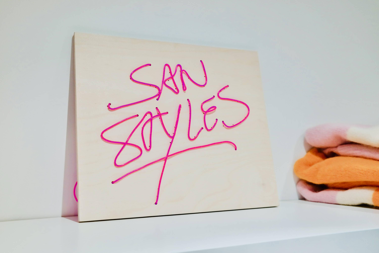 Hotspot San Styles Ghent