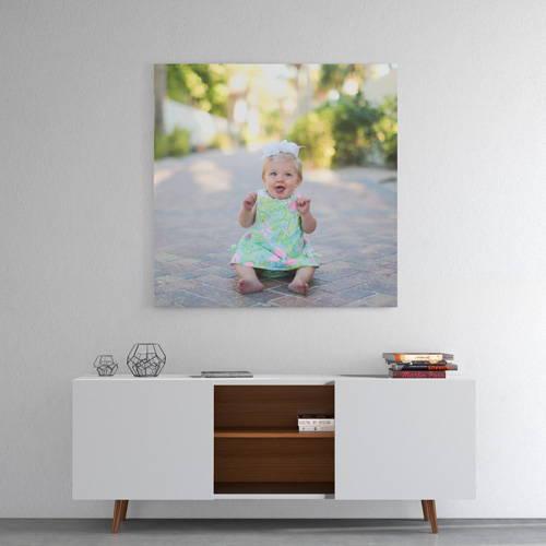 32x32 Custom Canvas