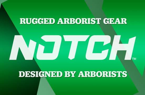 Rugged Arborist Gear Designed by Arborists