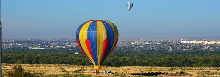 24 Exciting Things To Do In Albuquerque, NM– Trekeffect