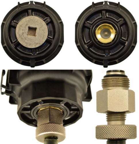 toyota oil drain plug torque specs