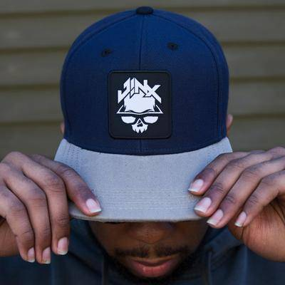 J!NX DR. OID SNAP BACK HAT