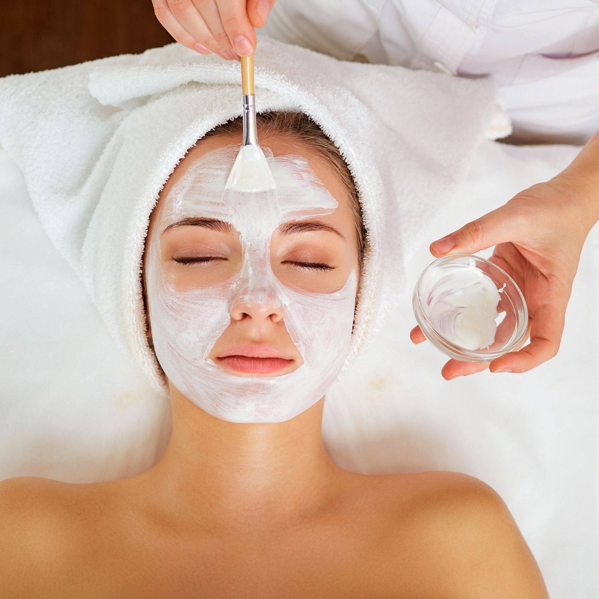 Amplify Your Facials With Masks!