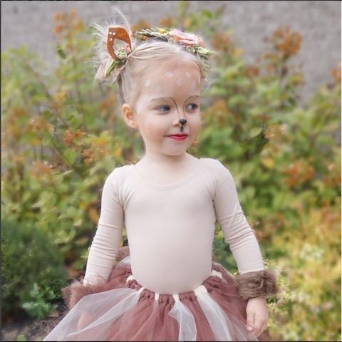 fawn halloween costume