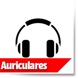 Auticulares