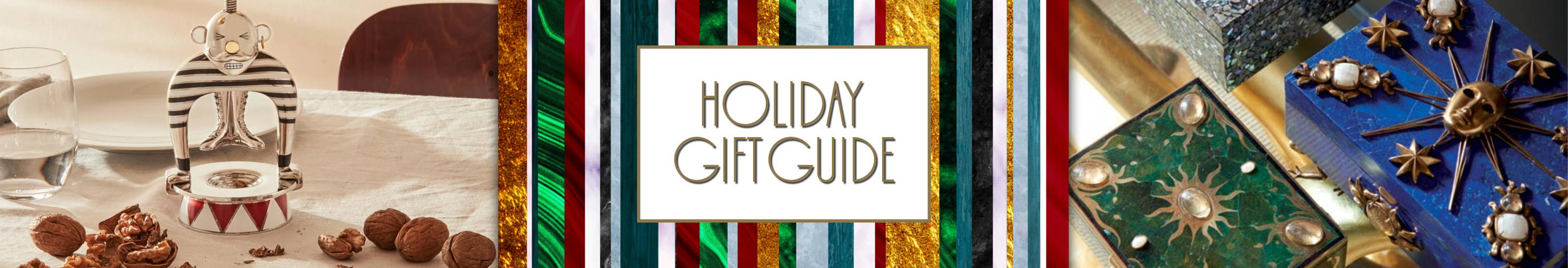 Holiday Guide