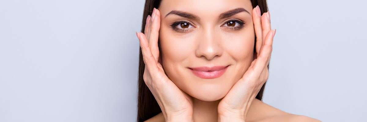 Effetto collagene sulla pelle
