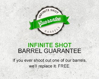 Infinite Shot Barrel Guarantee