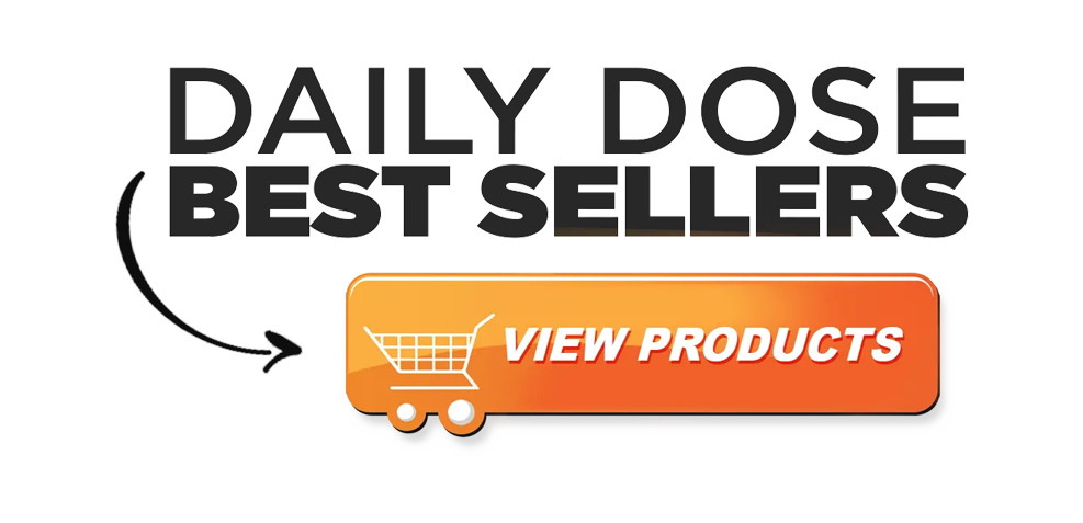 Daily Dose Best Sellers - Dynamisam Labs
