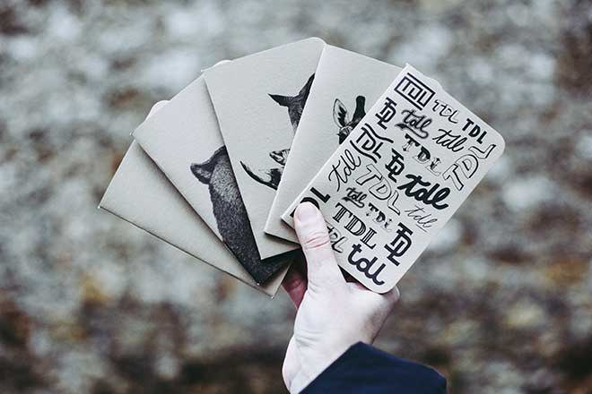 TDL Notebooks