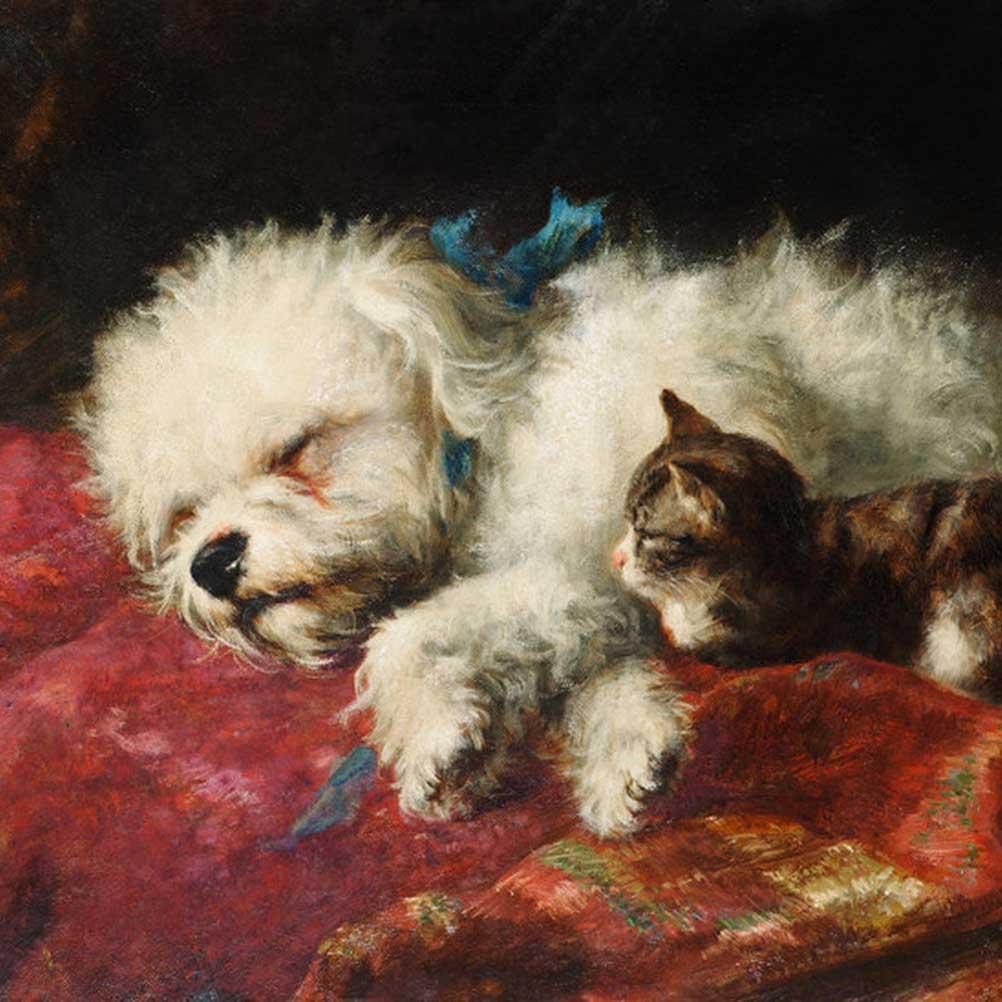 Thomas William Earl Art