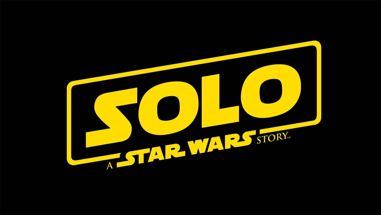 LEGO Star Wars Solo - A Star War Story