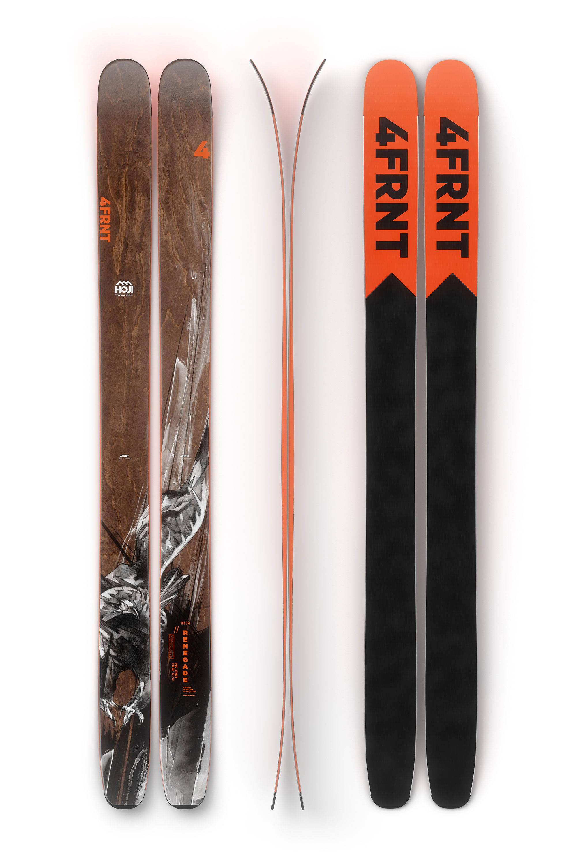 Renegade skis