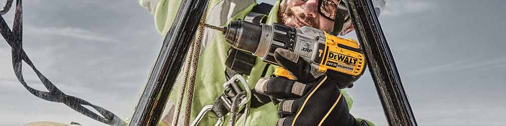 Dewalt DCD996 Combi Drill Review
