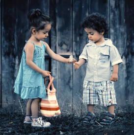 love-centered-living-boy-giving-flower-to-girl