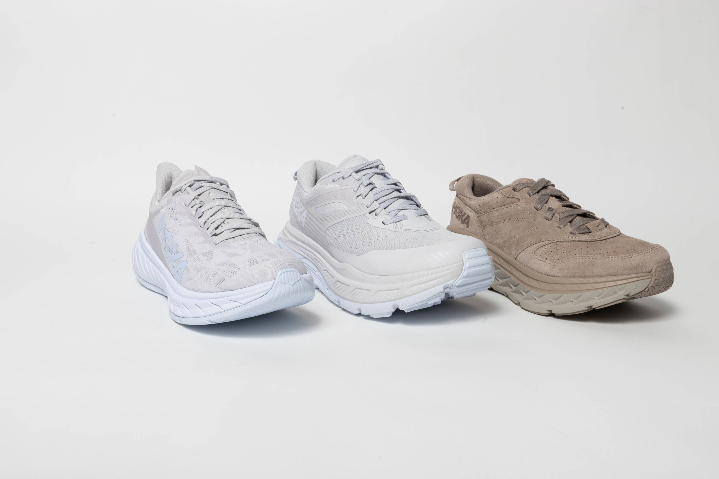 hoka one one ss21 lifestyle collection