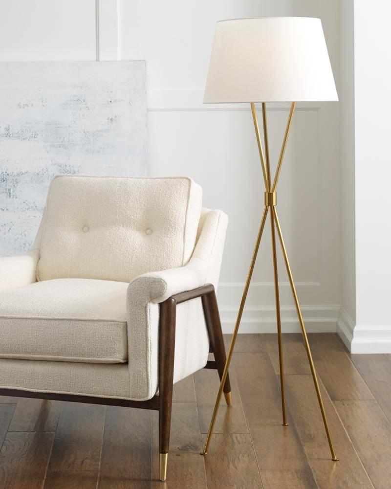 ED Ellen Degeneres - Penny 1 Light Floor Lamp