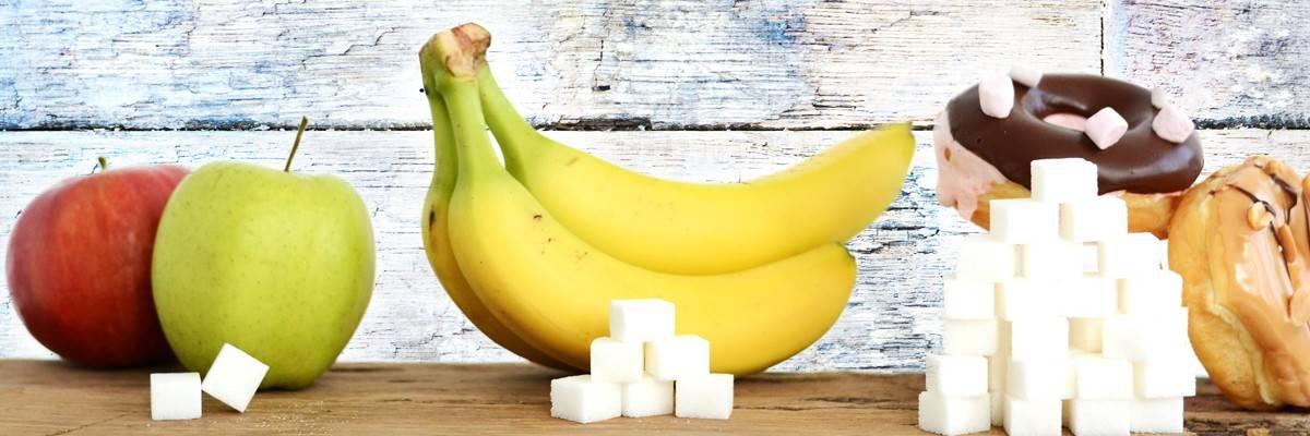 Versteckten Zucker erkennen mit nu3