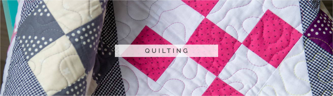 Maker's Lounge Quilting
