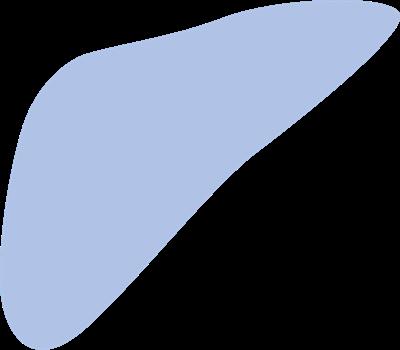 blue abstract illustration