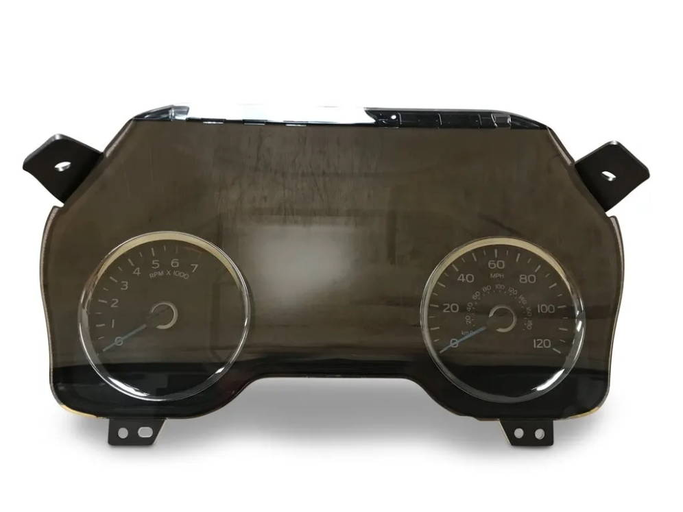 2015-19 Ford F-150 Truck Speedometer EVIC Instrument Panel Cluster