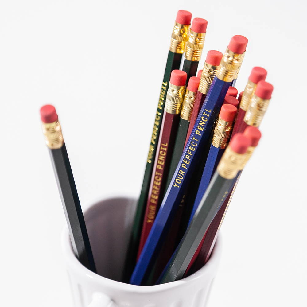Custom Pencils for Teachers