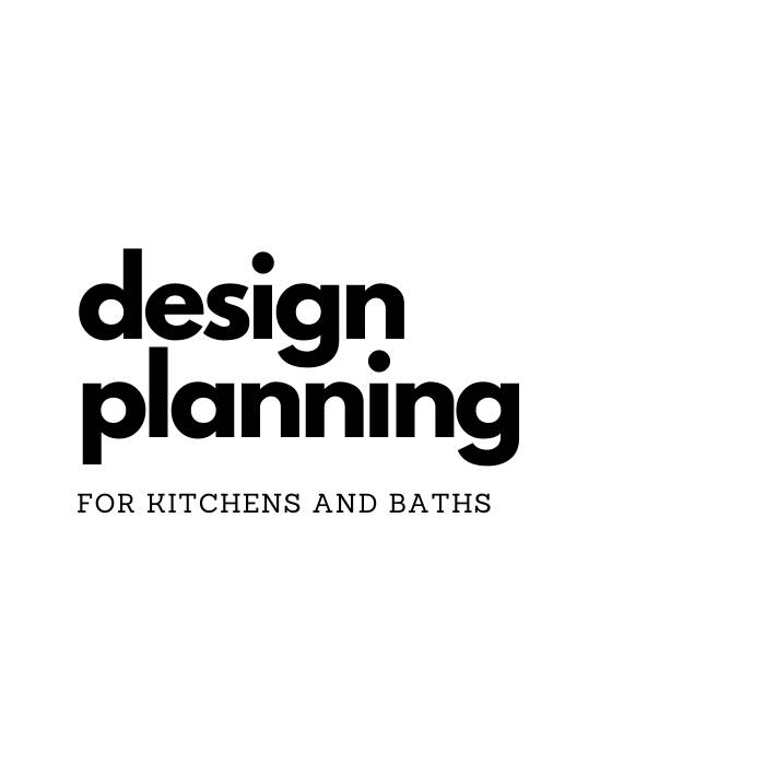 What we do.  Create design plans for kitchen or bathroom renovations which include: a layout plan, electrical plan, and all design material selections.  This service is perfect for you if you...  Are planning a kitchen or bathroom renovation and have already engaged a contractor/project manager (or wish to do that work yourself).   Our rate.  Priced by the project.