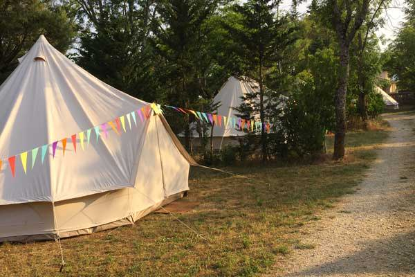 location tente festival