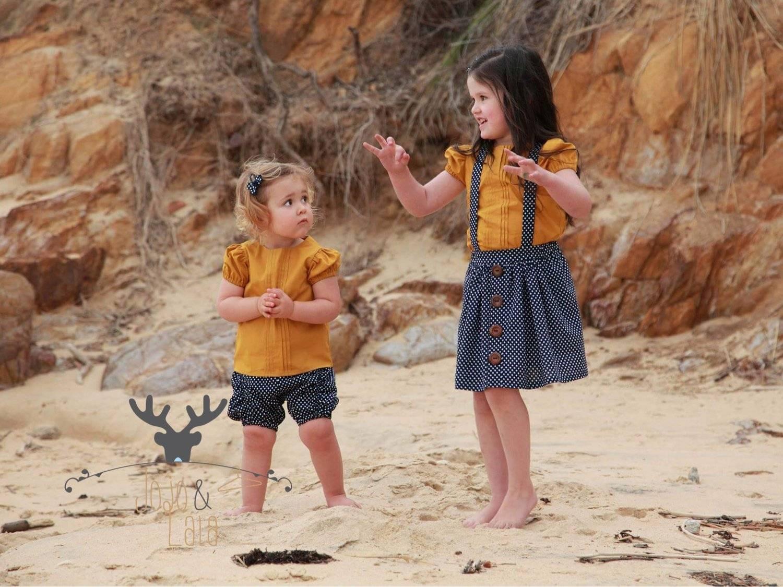 Jojo&Lala - Love Australian Handmade
