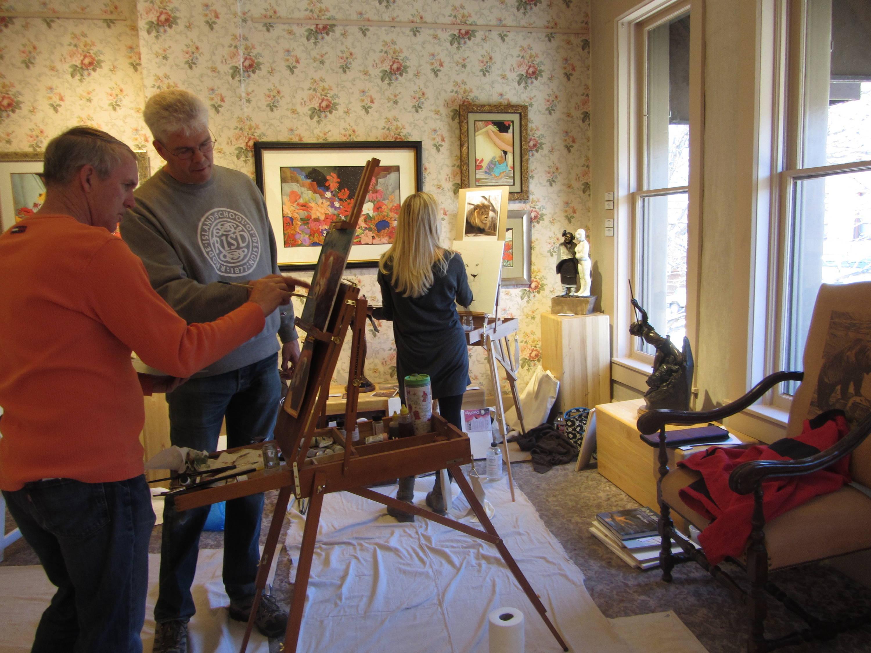 Edward Aldrich. Edward Aldrich Workshop. Sorrel Sky Gallery. Artist Workshops. Artist Workshop. Sorrel Sky Workshop. Santa Fe Art Gallery. Santa Fe Workshop. Durango Workshop.