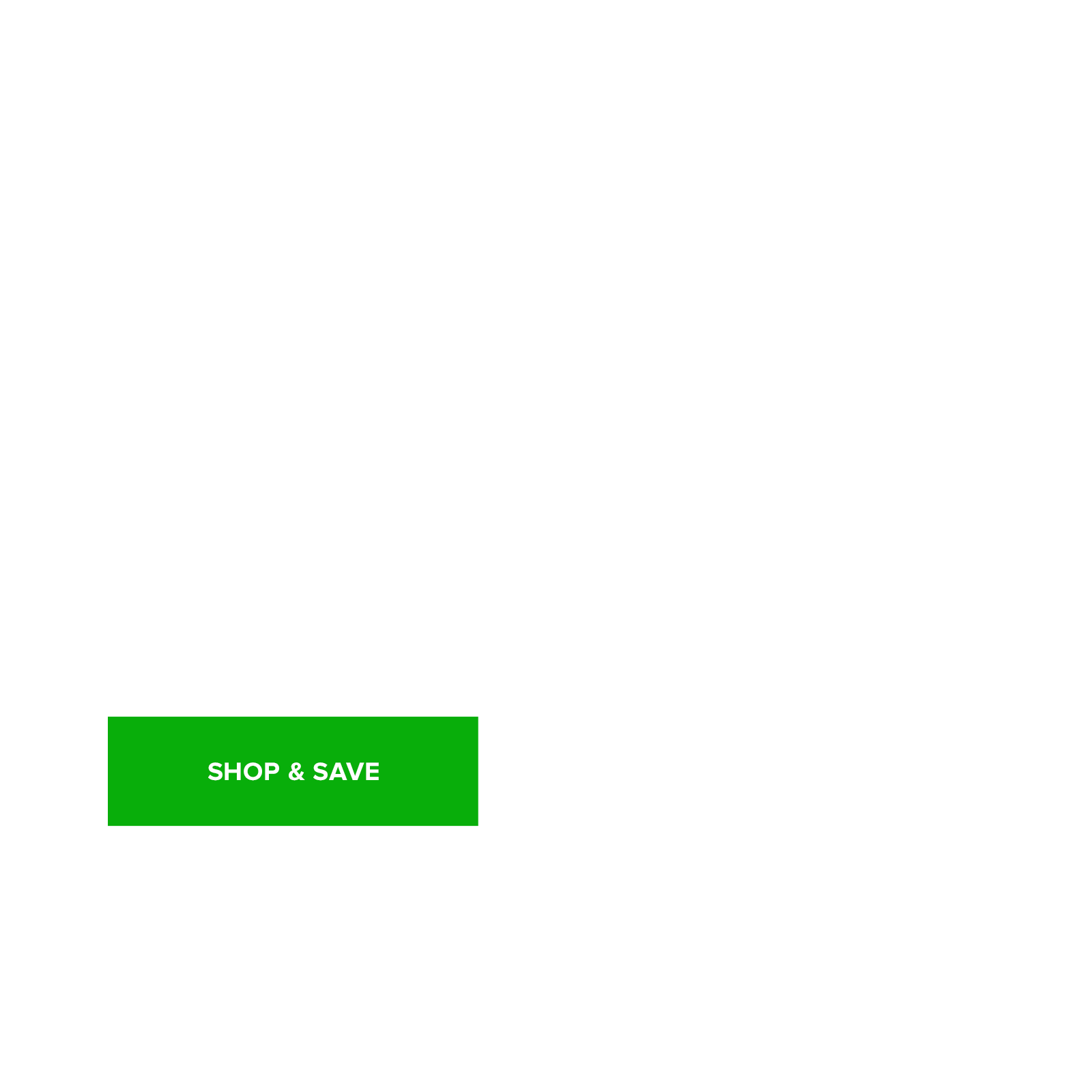 Happy Earth Day: Save 20% off on eco-friendly products