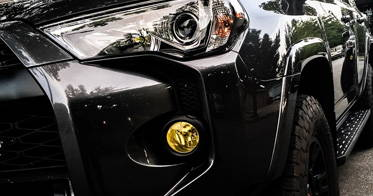 Learn more about Lamin-x fog light film covers by clicking on this image