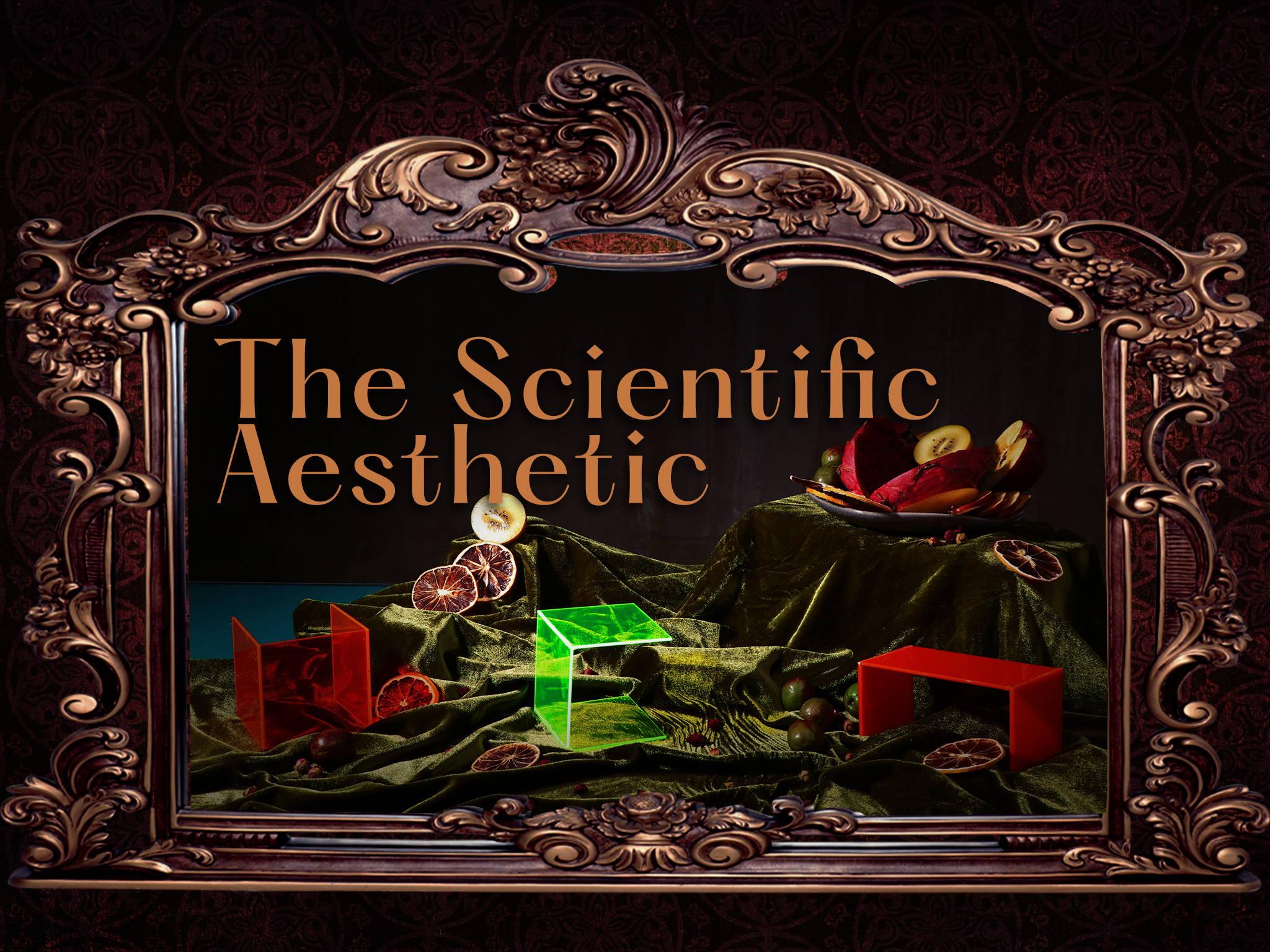 The Scientific Aesthetic - Rustans.com