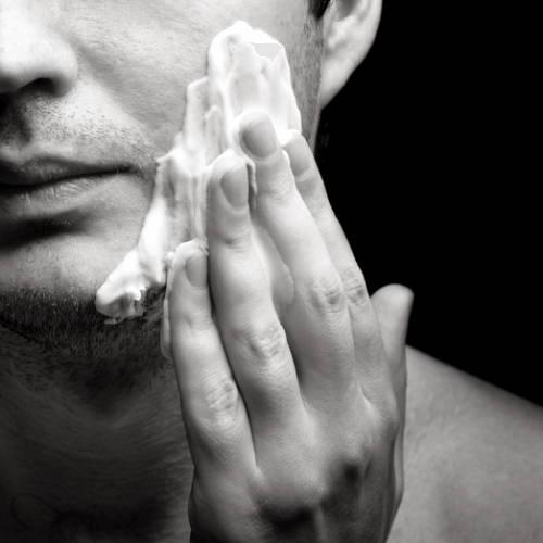 Wet Shaving For Sensitive Skin