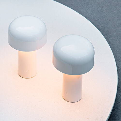 FLOS Bellhop Rechargeable Table Lamp