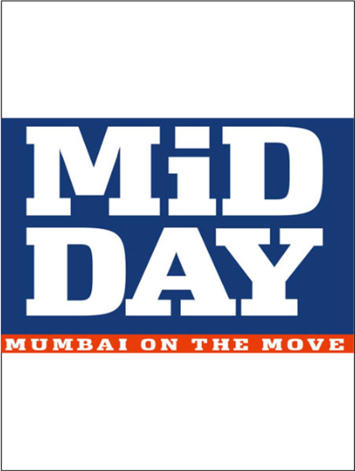 Mid Day Mumbai Bote A Mano