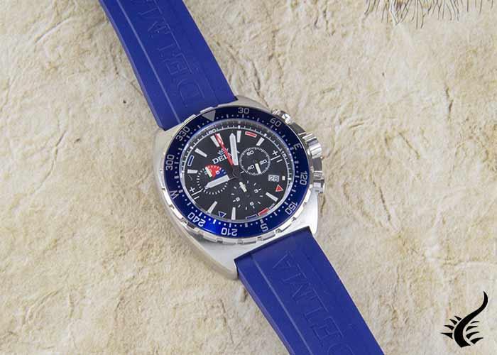 Delma-Racing-Oceanmaster,-Crono-Blue