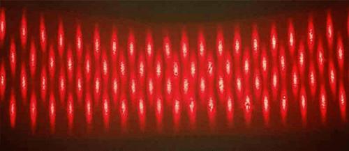 HairMax Laser Density