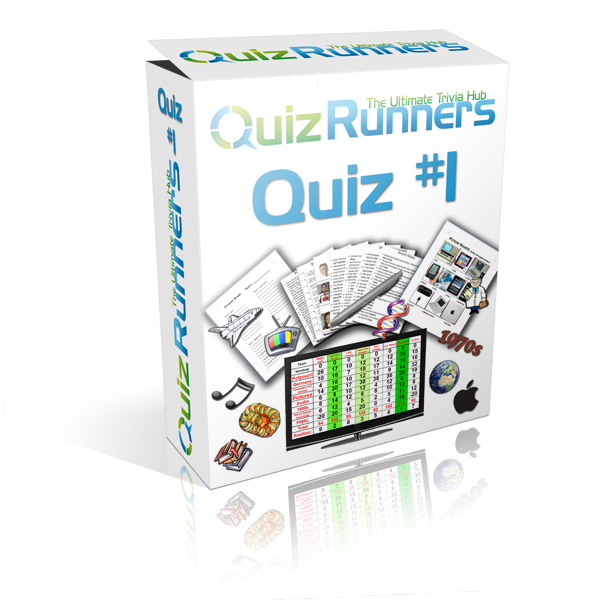Quiz Night Kits