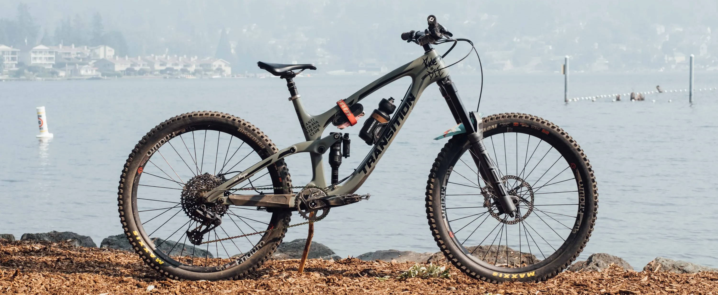 RockShox Super Deluxe Ultimate Review