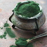 Organic Blue-green Algae Powder