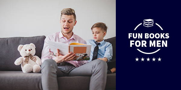 Funny Father's Day Books
