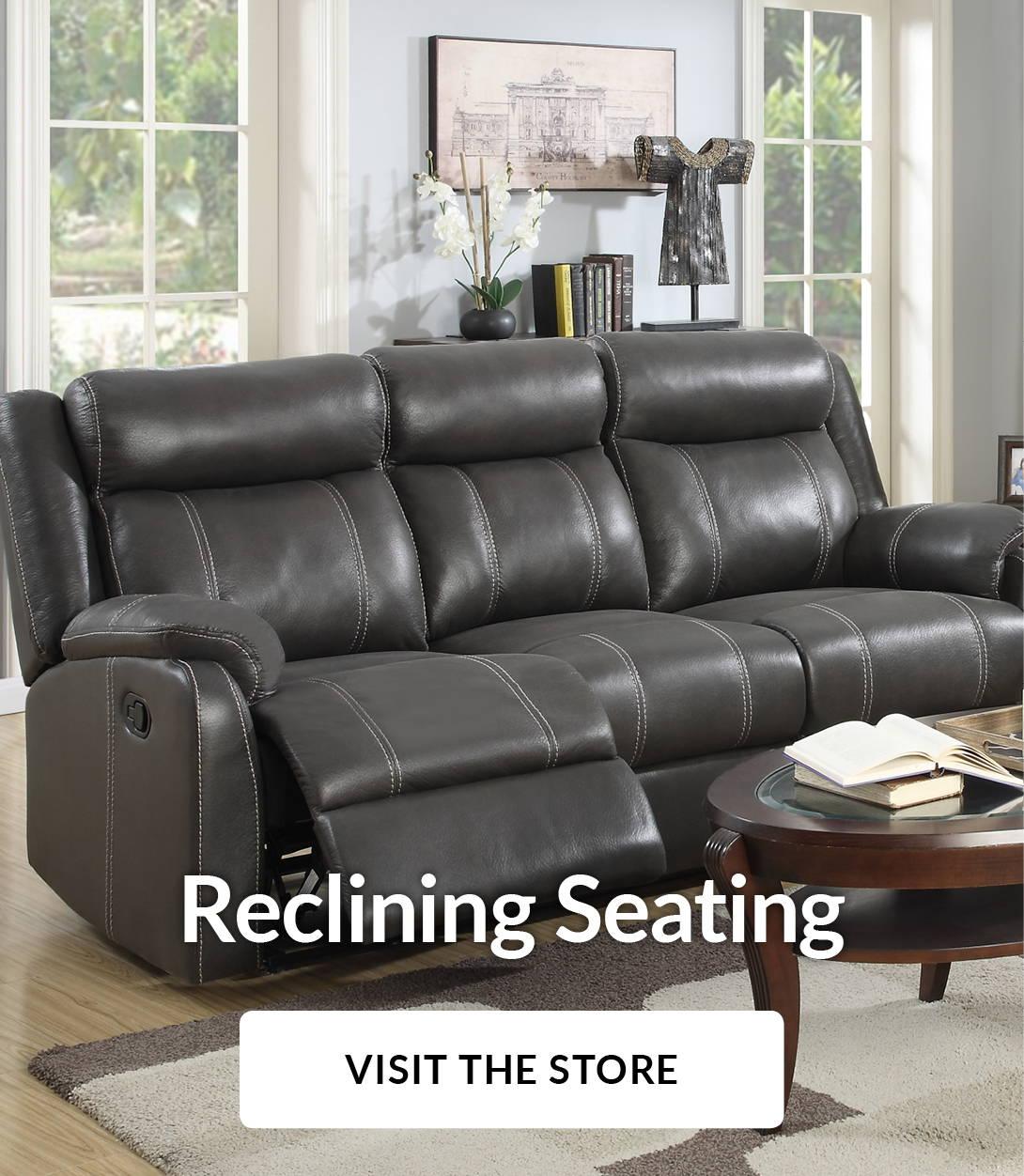 Reclining Seating