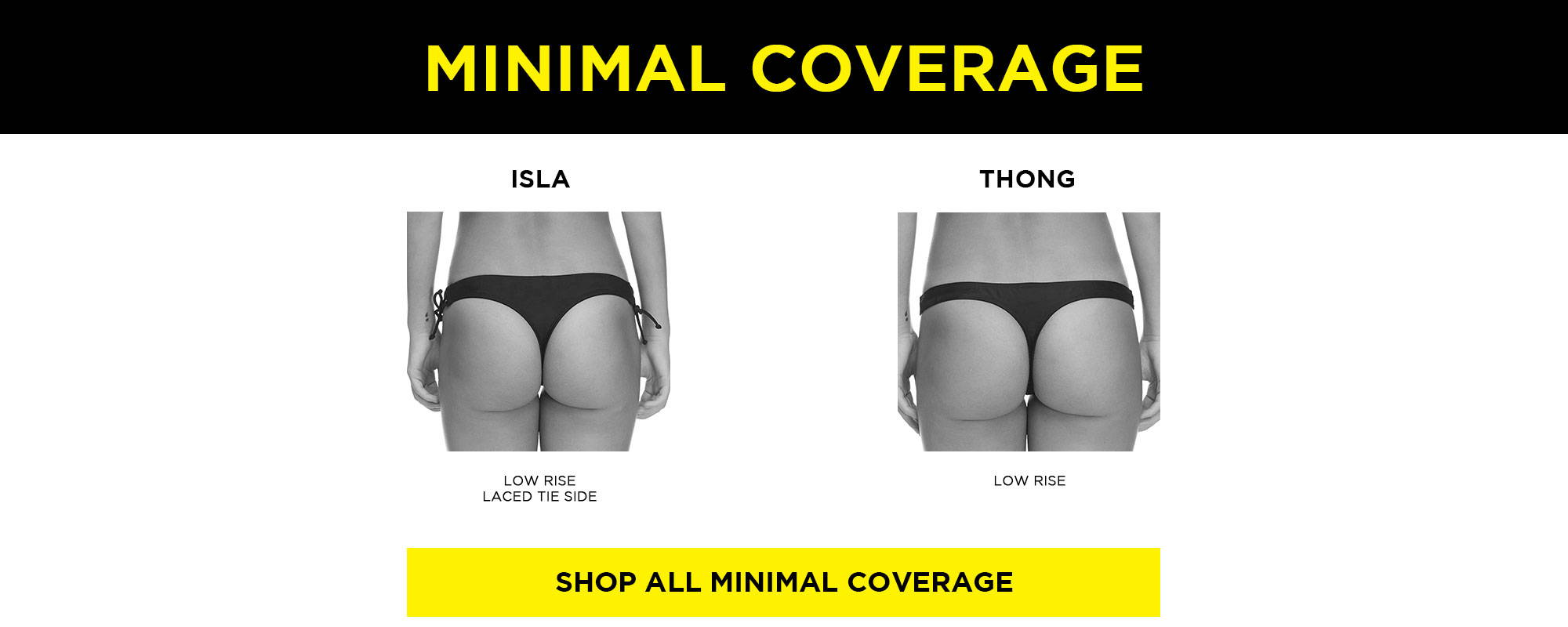 Minimal Coverage Bottoms