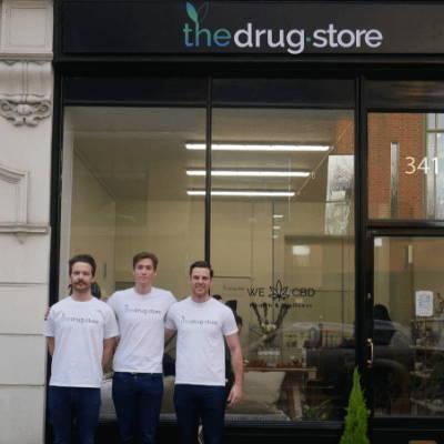 The Chelsea cbd store
