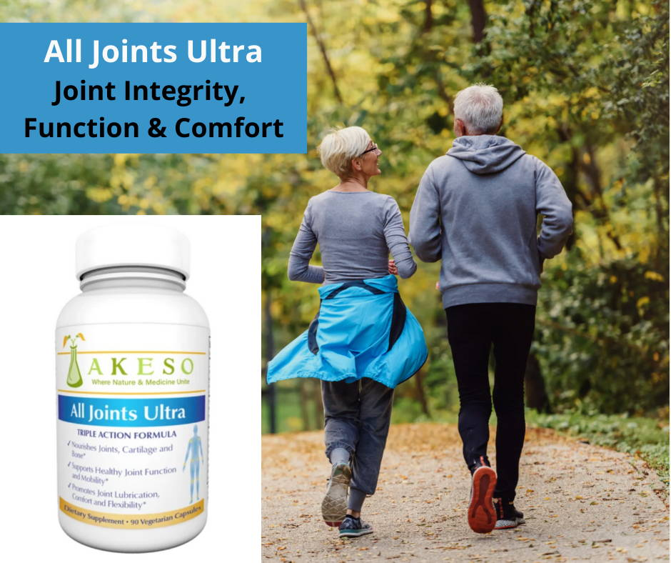 ALL JOINTS ULTRA - Joint Integrity, Function & Comfort
